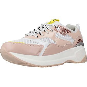 Chaussures Replay Dubai Couleur 2636wht