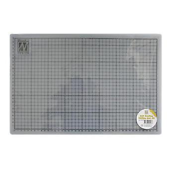 Неллизапос;s Выбор Прозрачный резки мат самостоятельно исцеления A3 MAT-A3TR 30x45cm