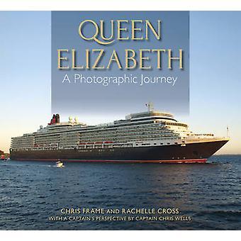الملكة إليزابيث الثانية-رحلة التصوير فوتوغرافي بالإطار كريس--راشيل Cro