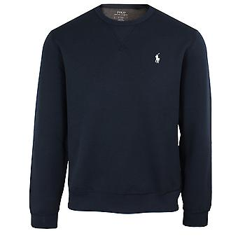 Ralph lauren men's aviator navy sweatshirt