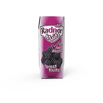 Radnor Fruits Forest Fruits Cartons