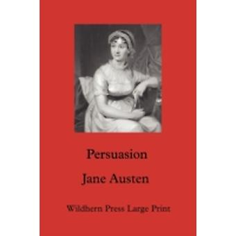 Persuasion by Austen & Jane