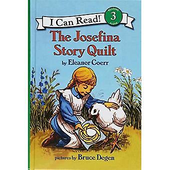 La colcha de Josefina Story