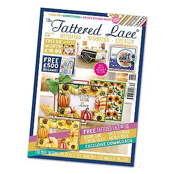 Tattered Lace Magazine Issue 70