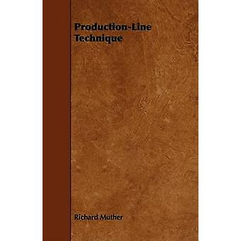ProductionLine Technique by Muther & Richard