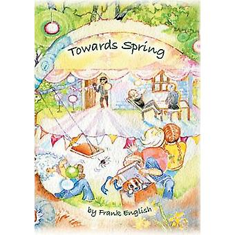 Towards Spring by English & Frank