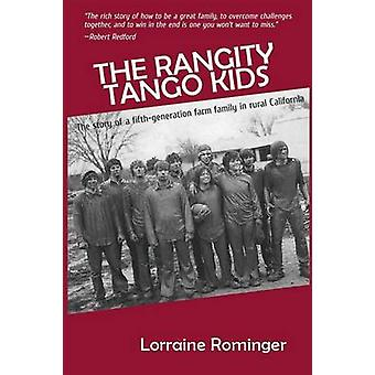 The Rangity Tango Kids by Rominger & Lorraine