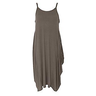 Ladies Camisole Baggy Dress