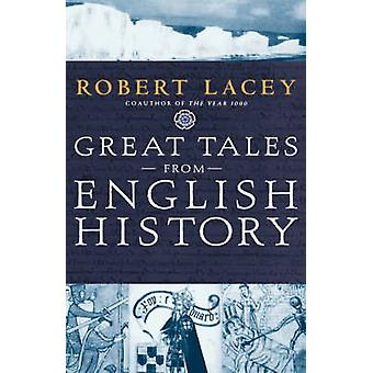 Great Tales from English History - The Truth about King Arthur - Lady