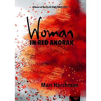 Woman in Red Anorak by Marc Harshman - 9780899241616 Book