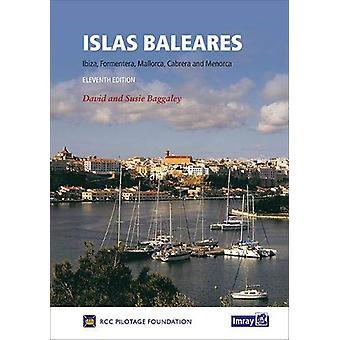 RCC Islas Baleares - Ibiza - Formentera - Mallorca - Cabrera and Menor
