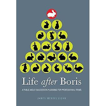 Life after Boris - A fable about succession planning for professional