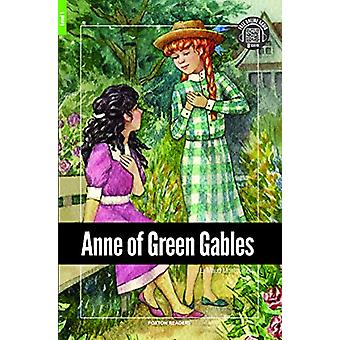 Anne of Green Gables - Foxton Reader Level-1 (400 Headwords A1/A2) wi