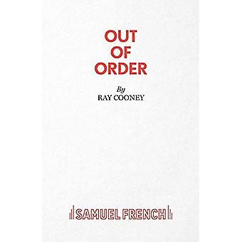 Fora de Ordem (Edição Interina)