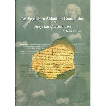 Um inglês para akkadian Companion para os dicionários assírios