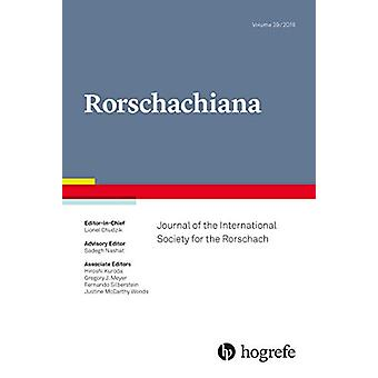 Rorschachiana - Journal of the International Society for the Rorschach