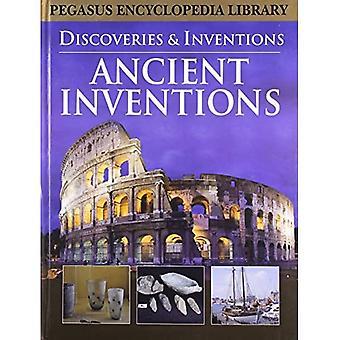 Prehistoric Inventions
