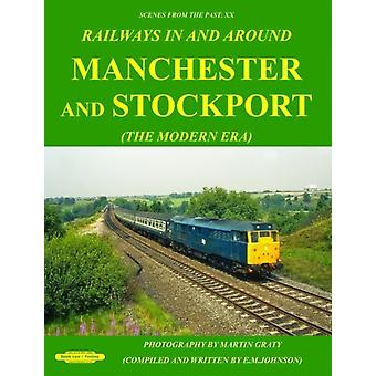 MANCHESTER TO STOCKPORT by Johnson & E M