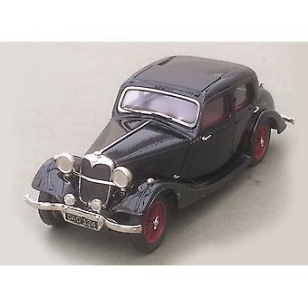 Riley 1.5 Continental (1937) Diecast Model Car