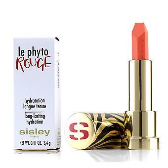Le phyto rouge long lasting hydration lipstick # 30 orange ibiza 231022 3.4g/0.11oz