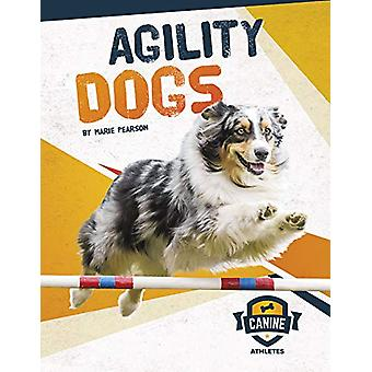 Agility Dogs by Marie Pearson - 9781641855938 Book