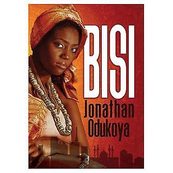 Bisi by Jonathan Odukoya - 9781916309791 Book