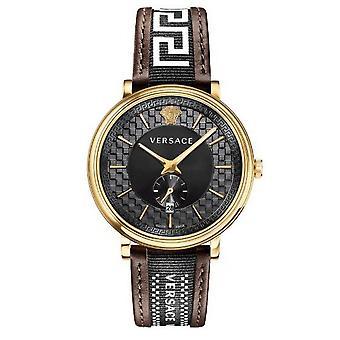 ורסצ-שעון יד-נשים-קוורץ-V-Circle-VEBQ01619