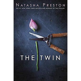 Twin by Natasha Preston - 9780593124963 Book
