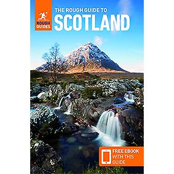 The Rough Guide to Scotland (Travel Guide with Free eBook) by Rough G
