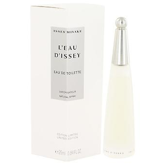 L'eau D'issey (issey Miyake) Eau De Toilette Spray By Issey Miyake 0.85 oz Eau De Toilette Spray