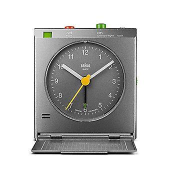 Braun Alarm Clock Unisex ref. BNC005GYGY