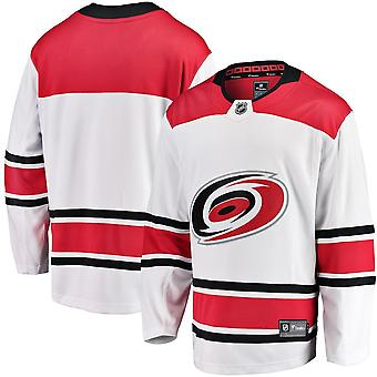 Fanatiker NHL Carolina Hurricanes Away Breakaway Jersey
