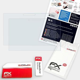 atFoliX Pellicola Vetro compatibile con HP Elitebook x360 1040 G5 9H Armatura di protezione