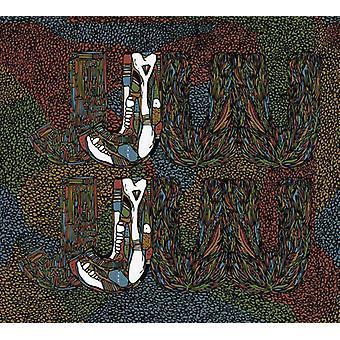 Jjuujjuu - Frst [CD] USA import