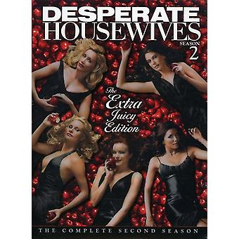 Desperate Housewives: Staffel 2 [DVD] USA import