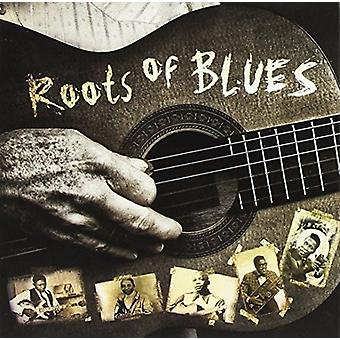 Various Artist - Roots of Blues [CD] USA import