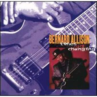 Times Are Changing [CD] USA import