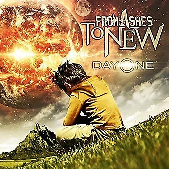 From Ashes to New - Day One [CD] USA import