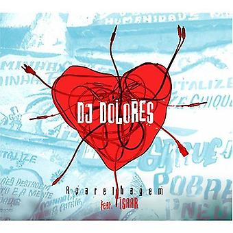 DJ Dolores - Aparelhagem [CD] USA import