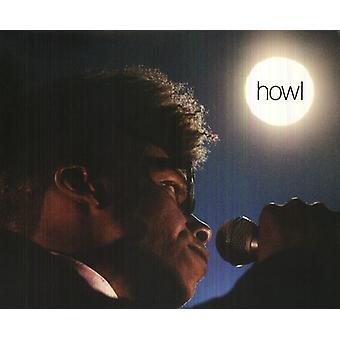 Jc Brooks & the Uptown Sound - Howl [Vinyl] USA import