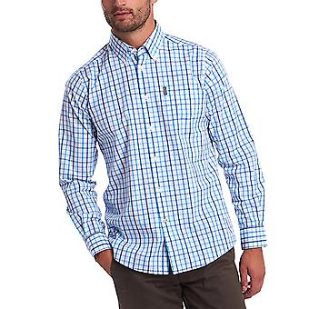 Barbour Men's Tattersall 15 Shirt Tailored Fit