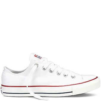 Converse All Star Ox Optical White Unisex M7652C Shoes Boots