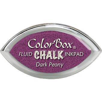 Clearsnap ColorBox Liitu Muste Cat's Eye Dark Peony