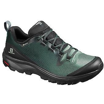 Salomon Vaya Gtx 409896 trekking todos os anos sapatos femininos