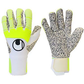 Uhlsport Pure Alliance Supergrip+Finger Surround Goalkeeper Gloves Size