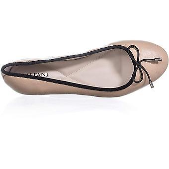 Alfani Womens Aleaa Mandel Toe Loafers