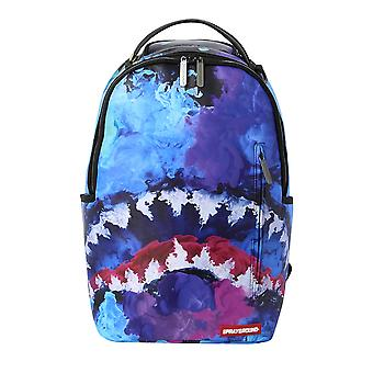 Sprayground Colour Drip Backpack