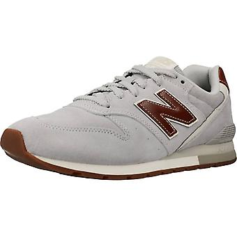 Nuovo Equilibrio Sport / Sneakers 98867 Colore Bb