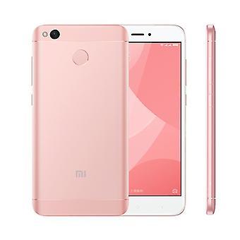 smartphone Xiaomi Redmi 4X 3 / 32 GB roze