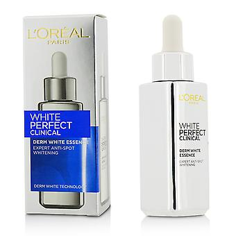 Valkoinen täydellinen kliininen anti spot derm valkoinen olemus 203472 30ml /1oz